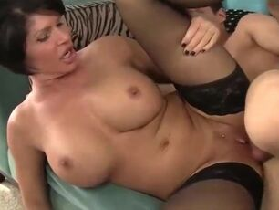 Mom friend sex
