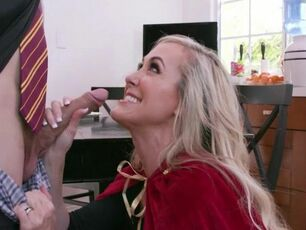 Brandi love hot mom