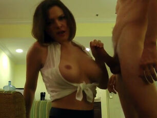 Dirty talking milf videos