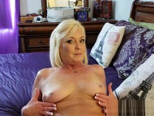 Mommy nipples